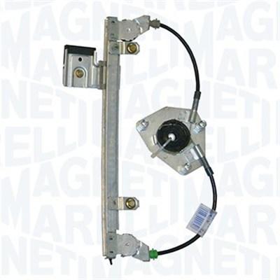 Mecanisme de leve vitre MAGNETI MARELLI 350103127600 (X1)