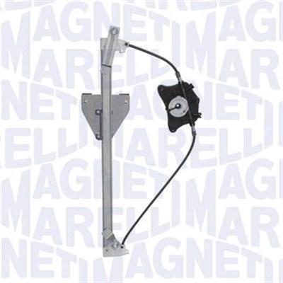 Mecanisme de leve vitre MAGNETI MARELLI 350103129300 (X1)