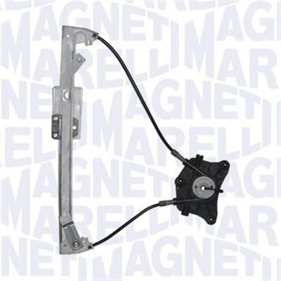 Mecanisme de leve vitre MAGNETI MARELLI 350103137300 (X1)