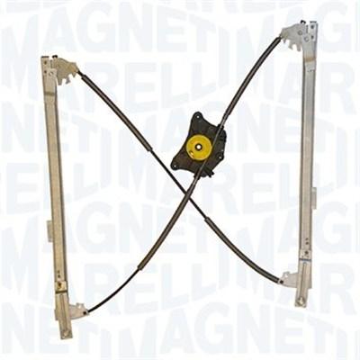 Mecanisme de leve vitre MAGNETI MARELLI 350103140400 (X1)