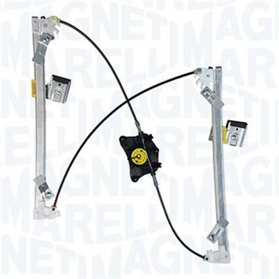 Mecanisme de leve vitre MAGNETI MARELLI 350103143800 (X1)