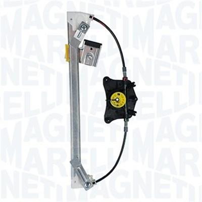 Mecanisme de leve vitre MAGNETI MARELLI 350103144200 (X1)