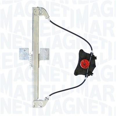 Mecanisme de leve vitre MAGNETI MARELLI 350103148100 (X1)