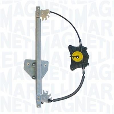 Mecanisme de leve vitre MAGNETI MARELLI 350103153300 (X1)