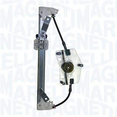 Mecanisme de leve vitre MAGNETI MARELLI 350103156400 (X1)