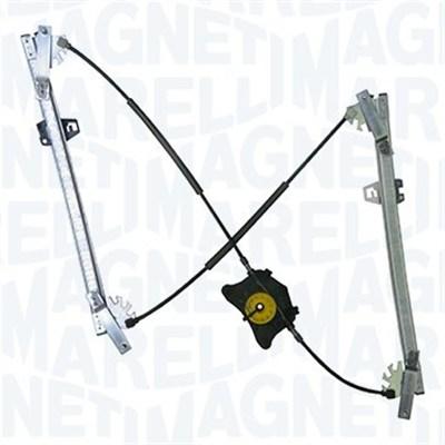 Mecanisme de leve vitre avant MAGNETI MARELLI 350103157100 (X1)