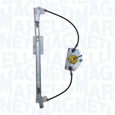 Mecanisme de leve vitre MAGNETI MARELLI 350103157300 (X1)