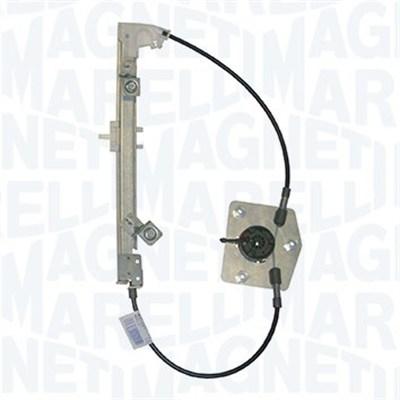 Mecanisme de leve vitre MAGNETI MARELLI 350103161700 (X1)
