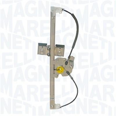 Mecanisme de leve vitre MAGNETI MARELLI 350103162300 (X1)