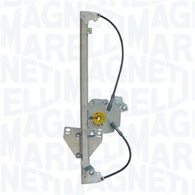 Mecanisme de leve vitre MAGNETI MARELLI 350103162600 (X1)