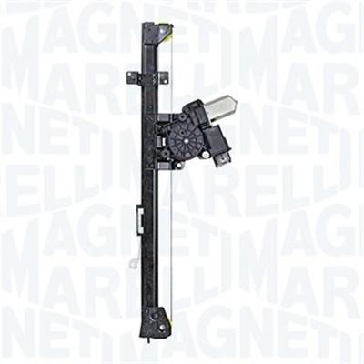 Mecanisme de leve vitre MAGNETI MARELLI 350103164400 (X1)