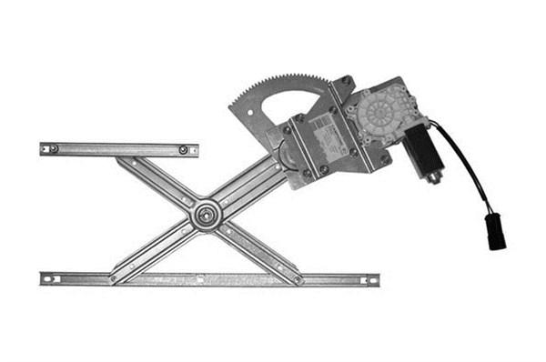 Mecanisme de leve vitre MAGNETI MARELLI 350103198000 (X1)
