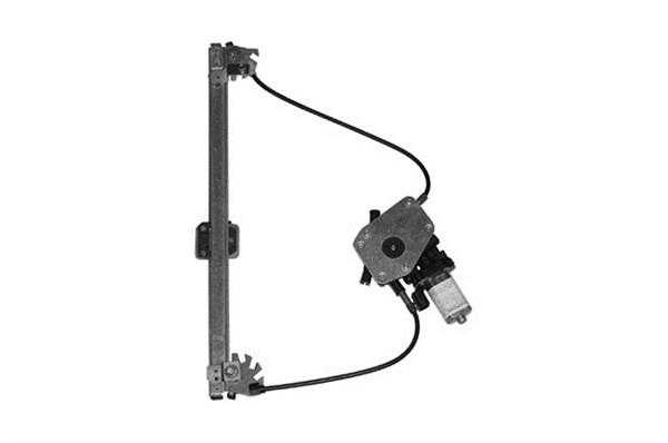 Mecanisme de leve vitre MAGNETI MARELLI 350103347000 (X1)