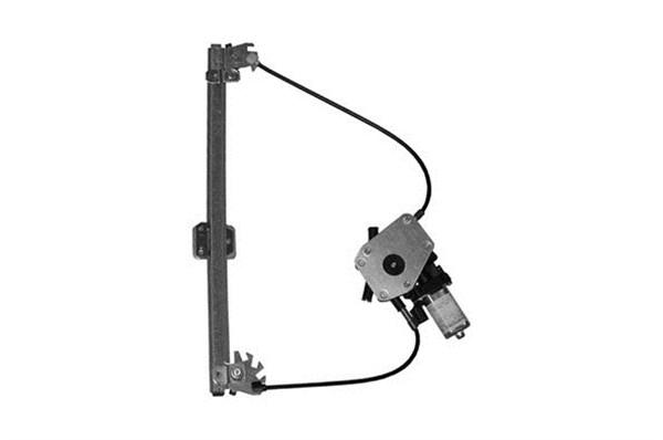 Mecanisme de leve vitre MAGNETI MARELLI 350103352000 (X1)
