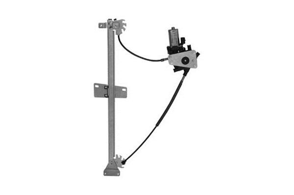 Mecanisme de leve vitre MAGNETI MARELLI 350103354000 (X1)