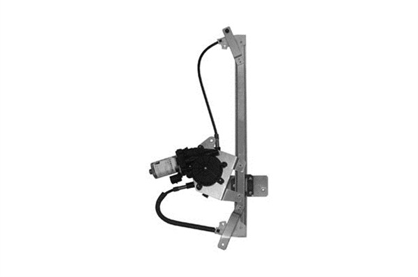 Mecanisme de leve vitre MAGNETI MARELLI 350103362000 (X1)