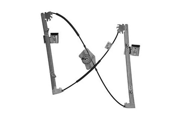 Mecanisme de leve vitre avant MAGNETI MARELLI 350103710000 (X1)