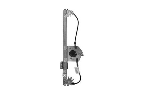 Mecanisme de leve vitre avant MAGNETI MARELLI 350103730000 (X1)