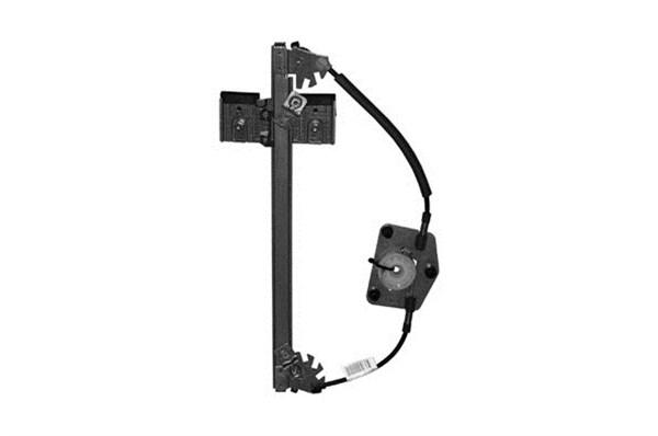 Mecanisme de leve vitre avant MAGNETI MARELLI 350103784000 (X1)