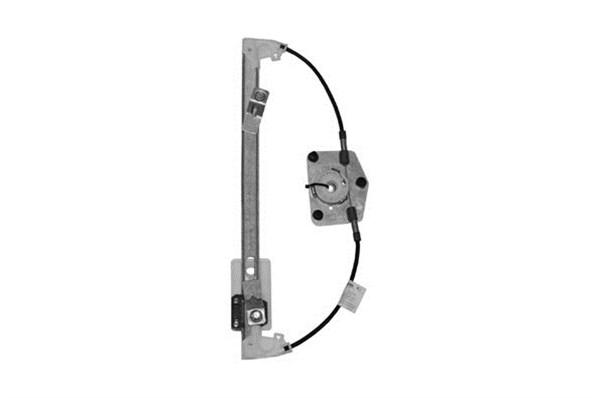 Mecanisme de leve vitre MAGNETI MARELLI 350103864000 (X1)