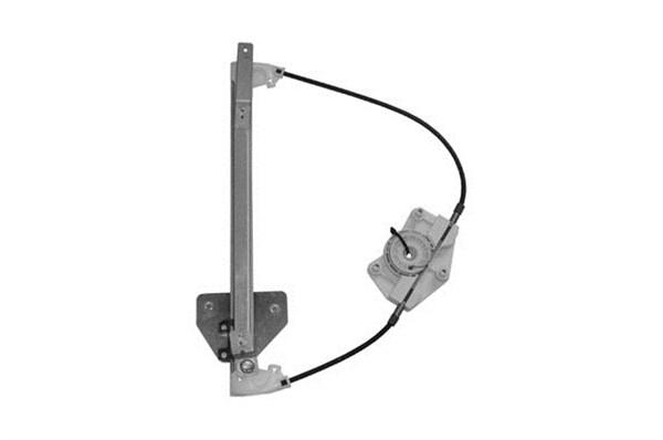 Mecanisme de leve vitre MAGNETI MARELLI 350103969000 (X1)