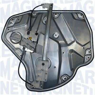 Mecanisme de leve vitre MAGNETI MARELLI 350103168300 (X1)