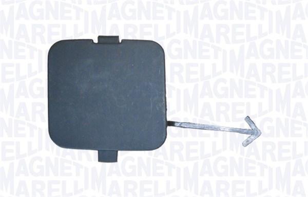 Parechoc MAGNETI MARELLI 021316900820 (X1)