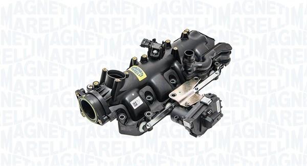 Alimentation air/carburant MAGNETI MARELLI 802009280809 (X1)