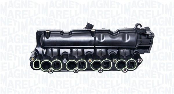 Alimentation air/carburant MAGNETI MARELLI 802009278508 (X1)