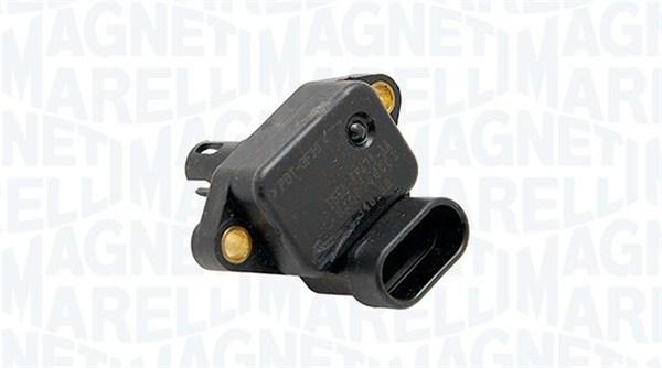 Capteur, pression du tuyau d'admission MAGNETI MARELLI 215810003800 (X1)
