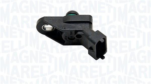 Capteur, pression de suralimentation MAGNETI MARELLI 215810004400 (X1)