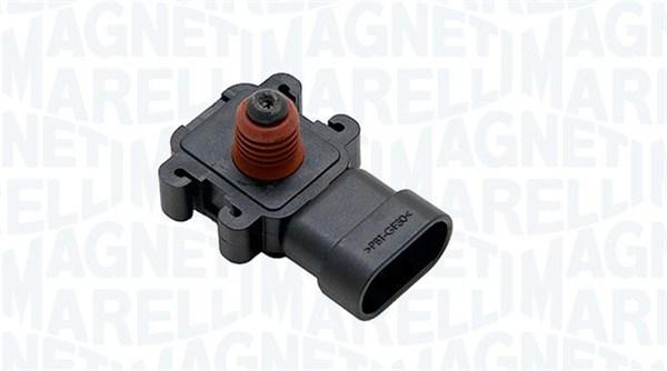 Capteur, pression de suralimentation MAGNETI MARELLI 215810004800 (X1)