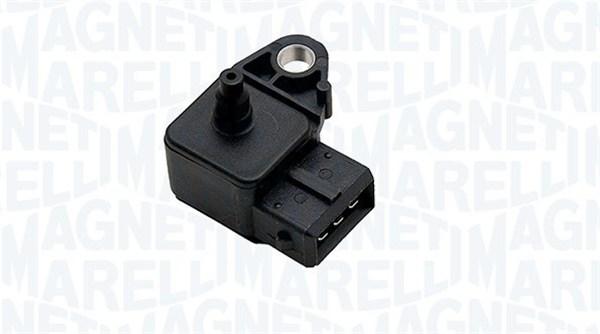 Capteur, pression de suralimentation MAGNETI MARELLI 215810005000 (X1)