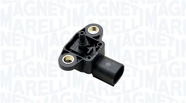 Capteur, pression de suralimentation MAGNETI MARELLI 215810005300 (X1)