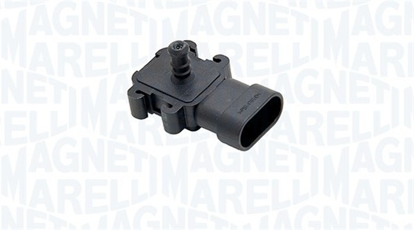 Capteur, pression de suralimentation MAGNETI MARELLI 215810005400 (X1)