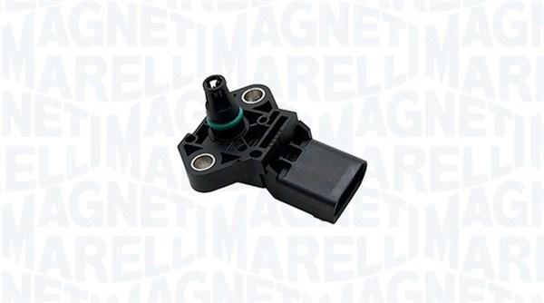 Capteur, pression de suralimentation MAGNETI MARELLI 215810006000 (X1)
