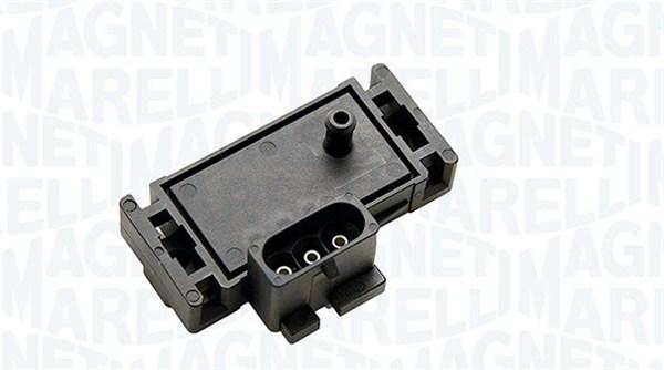 Capteur, pression de suralimentation MAGNETI MARELLI 215810006500 (X1)
