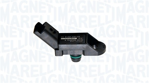Capteur, pression de carburant MAGNETI MARELLI 215810006700 (X1)