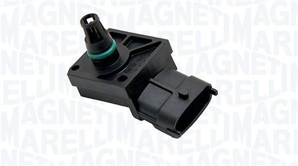 Capteur, pression de carburant MAGNETI MARELLI 215810007100 (X1)