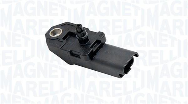Capteur, pression du tuyau d'admission MAGNETI MARELLI 215810007800 (X1)