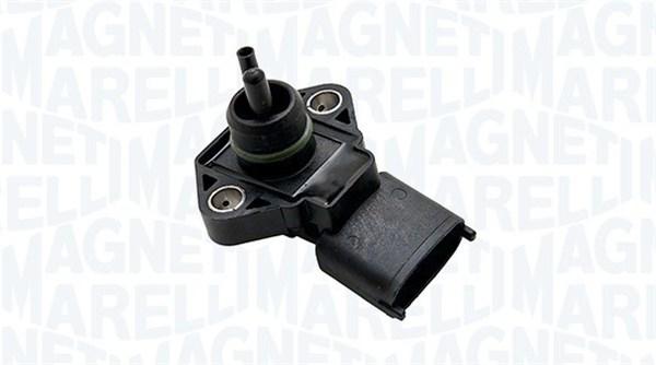 Capteur, pression du tuyau d'admission MAGNETI MARELLI 215810007900 (X1)