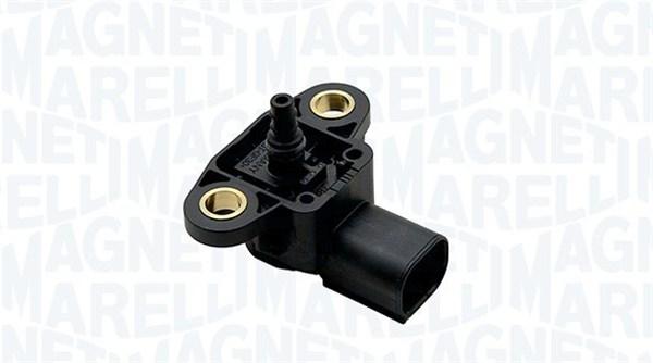 Capteur, pression du tuyau d'admission MAGNETI MARELLI 215810008000 (X1)