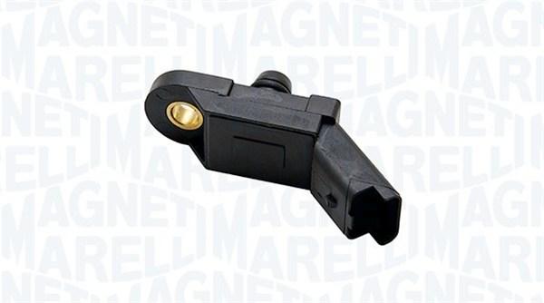 Capteur, pression du tuyau d'admission MAGNETI MARELLI 215810008200 (X1)