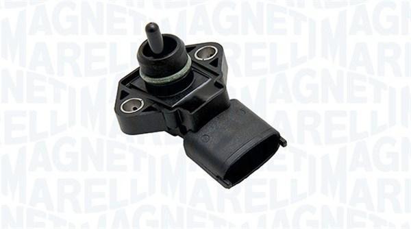 Capteur, pression du tuyau d'admission MAGNETI MARELLI 215810008400 (X1)