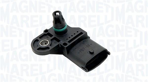 Capteur, pression du tuyau d'admission MAGNETI MARELLI 215810008700 (X1)