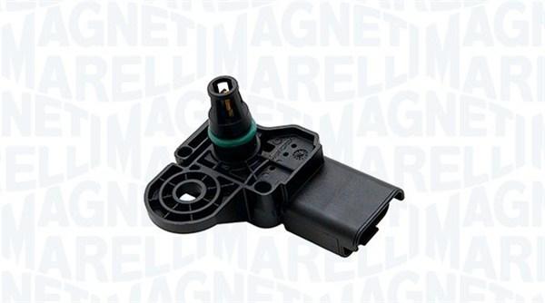 Capteur, pression du tuyau d'admission MAGNETI MARELLI 215810009100 (X1)
