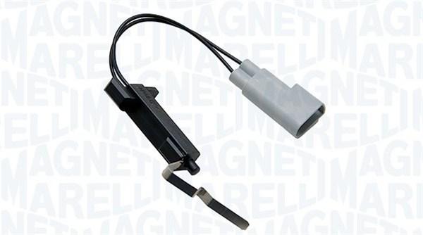 Capteur, température de l'air d'admission MAGNETI MARELLI 215810401801 (X1)