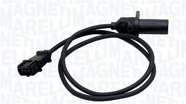 Capteur d'angle MAGNETI MARELLI 111040211105 (X1)