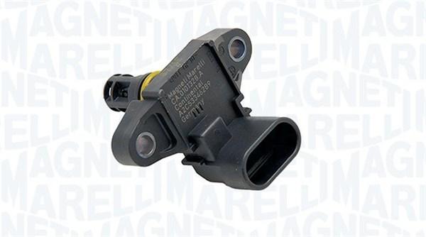 Capteur, pression du tuyau d'admission MAGNETI MARELLI 806001535002 (X1)