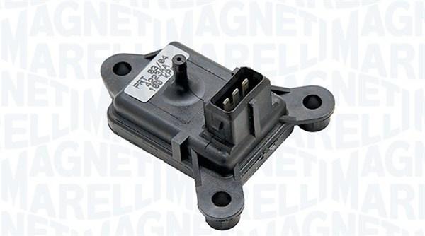 Capteur, pression du tuyau d'admission MAGNETI MARELLI 215810001604 (X1)